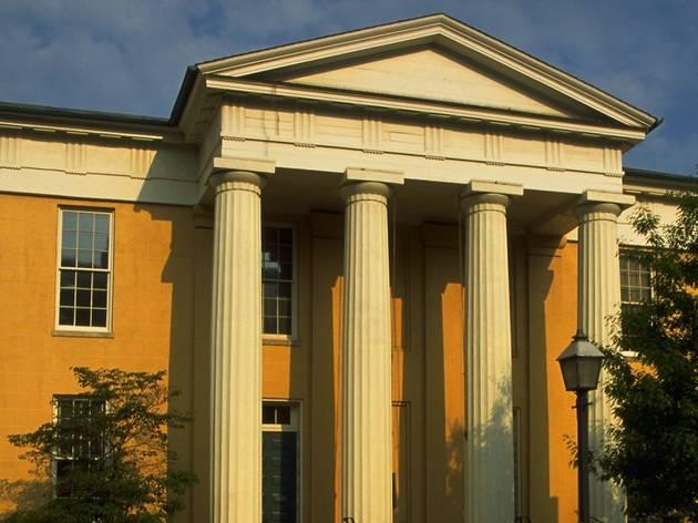 Lyceum, Alexandria's History Museum