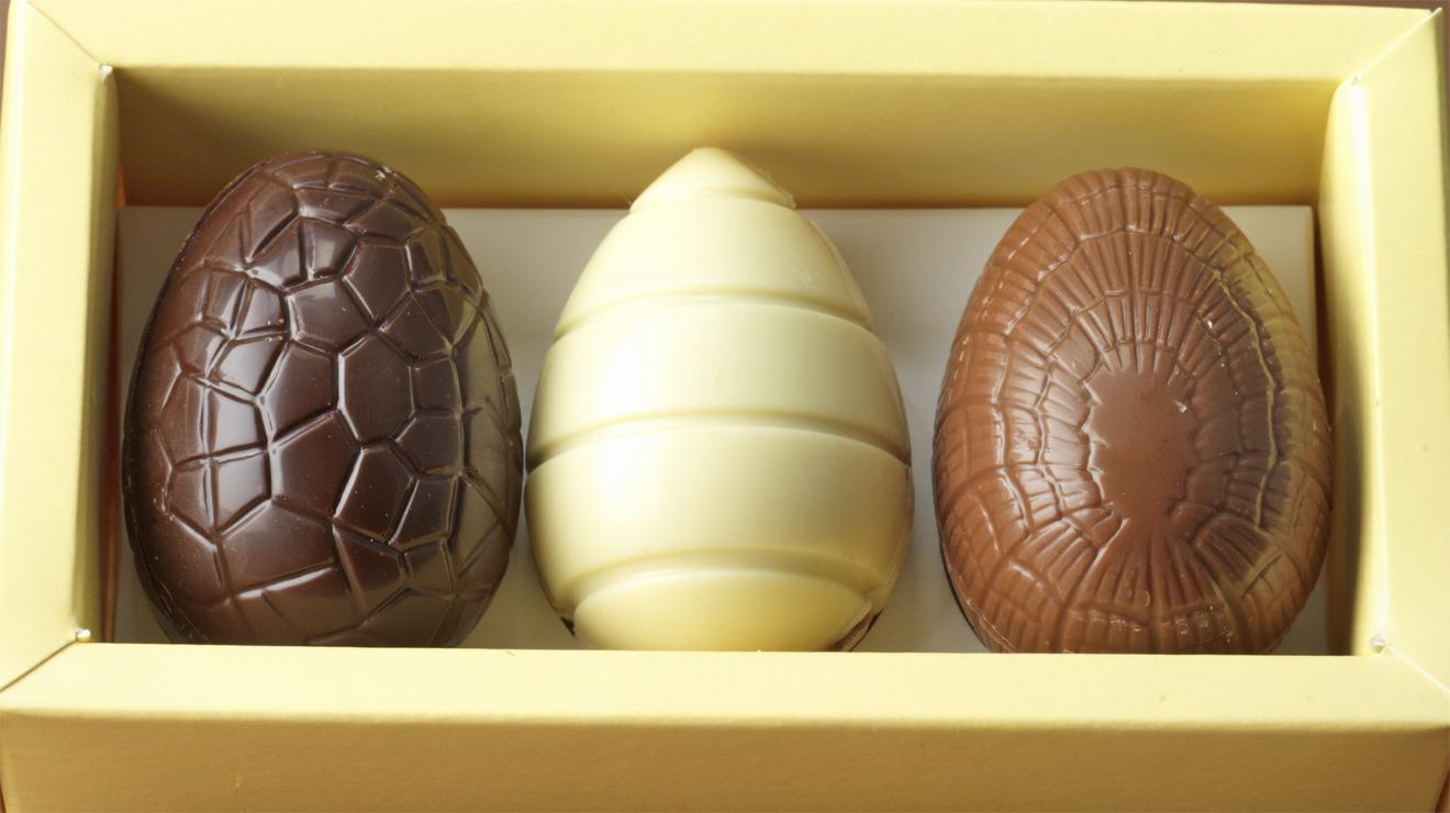 London's best chocolate shops