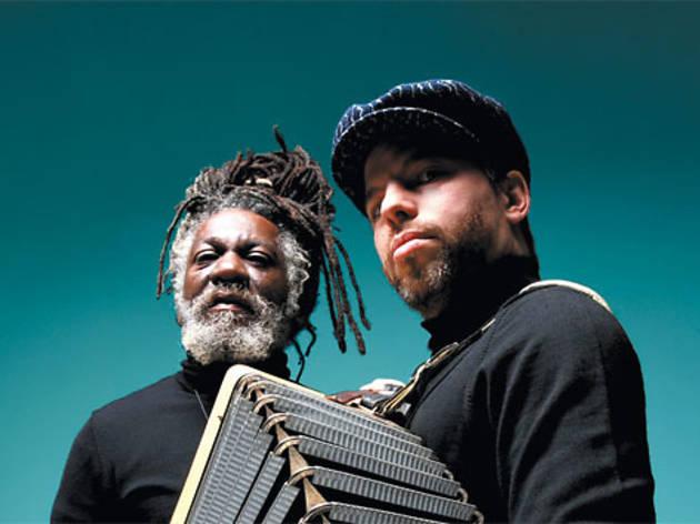 Chorus Festival : Winston Mc Anuff & Fixi + Viking