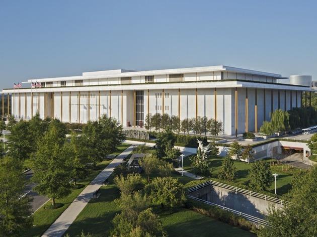 Kennedy Center