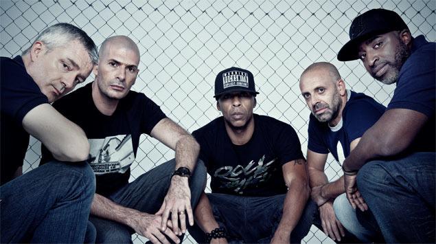 IAM + Billie Brelok + Disiz + Le Vasco