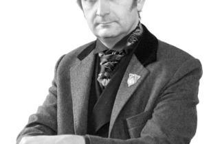 Herr Döktor (© David Westwood)