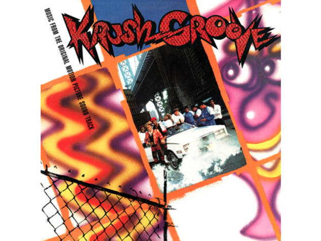 """Krush Groovin'"" by Krush Groove All-Stars (Krush Groove, 1985)"