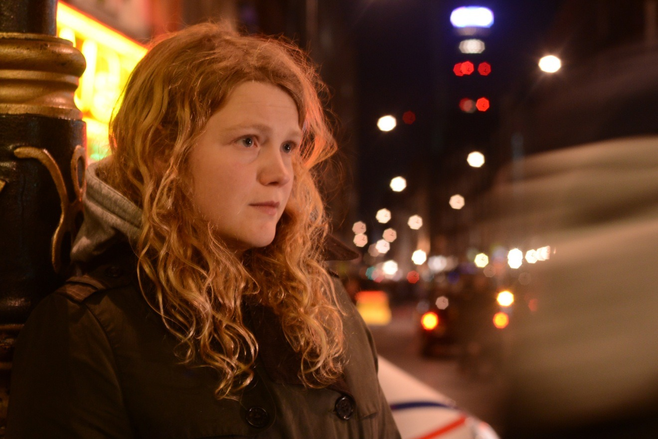 Kate Tempest Things To Do In London