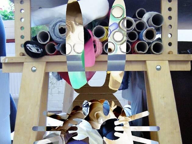 Peter Jensen Fabric Sample Sale 2014