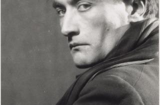 (Man Ray, 'Antonin Artaud', 1926 / © Centre Pompidou, MNAM-CCI, Dist. RMN-Grand Palais / Jacques Faujour / © Man Ray Trust / ADAGP, Paris 2014 )