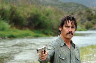 Josh Brolin, No Country for Old Men