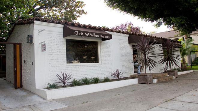 The Chris McMillan Salon