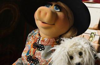 Muppet Vault: Miss Piggy's Moi-Morial Parade