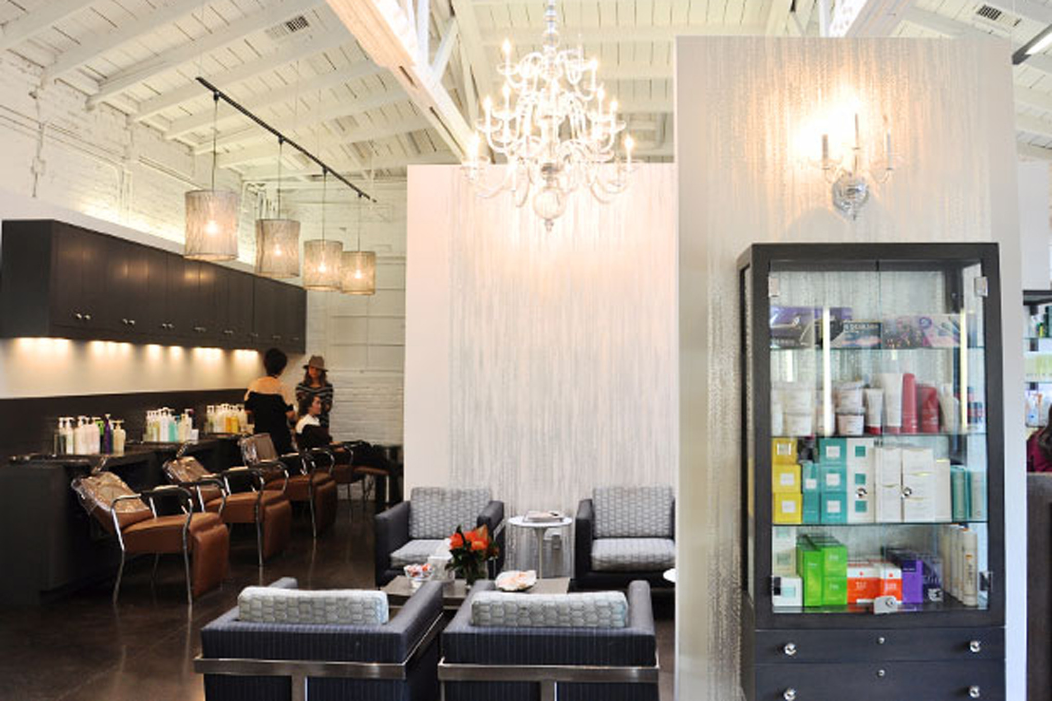 Best hair salons in la for splurge worthy cuts and color for Actual beauty salon