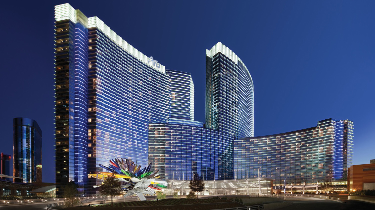Best Hotels In Las Vegas Hotels In Vegas Time Out