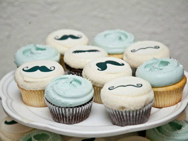 (Photograph: Courtesy of Magnolia Bakery)