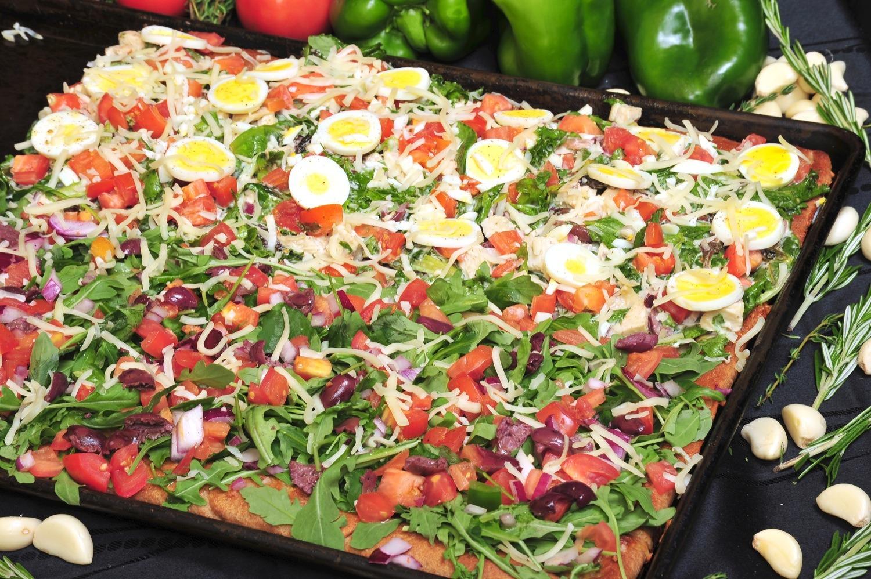 Pizza Rustica, restuarant, Miami