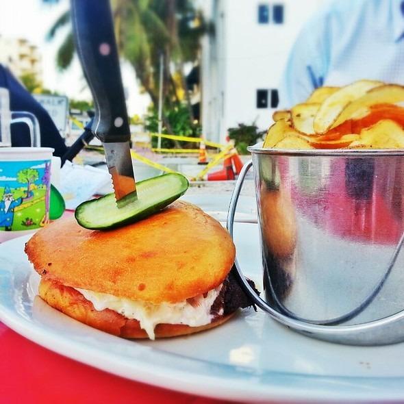 Kid-friendly restaurants in Miami