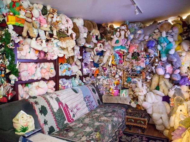 Pasadena Bunny Museum