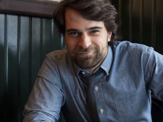 Dane Huckelbridge: Bourbon--A History and Tasting of the American Spirit