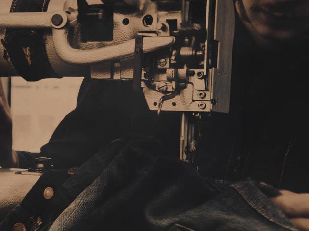 Nudie Jeans x Bloomingdale's