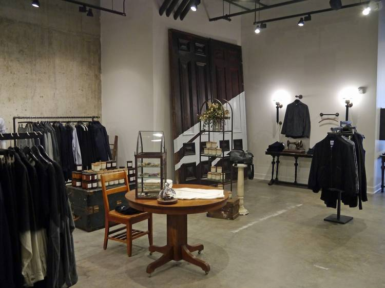 Where to go shopping in DC