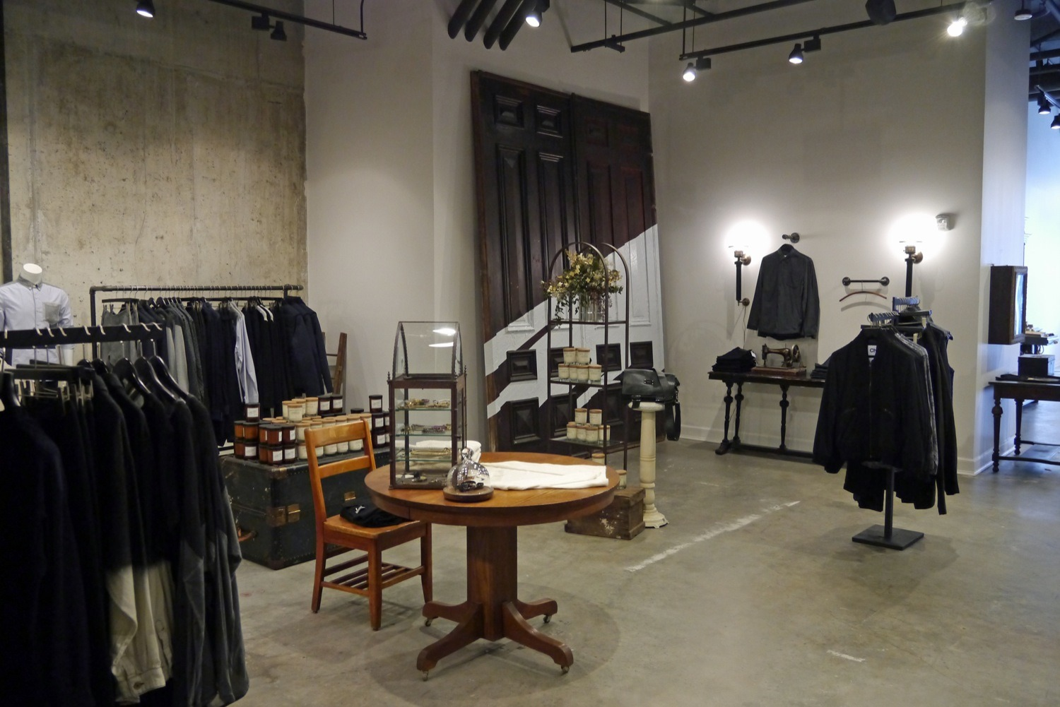 The best shopping in DC