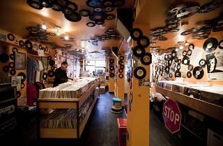 Som Records