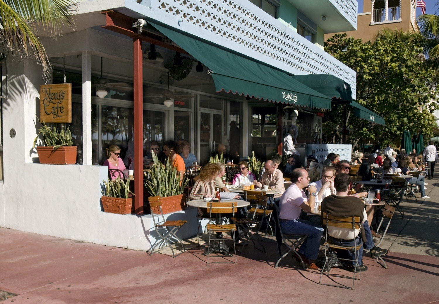The best Miami coffee shops and cafés