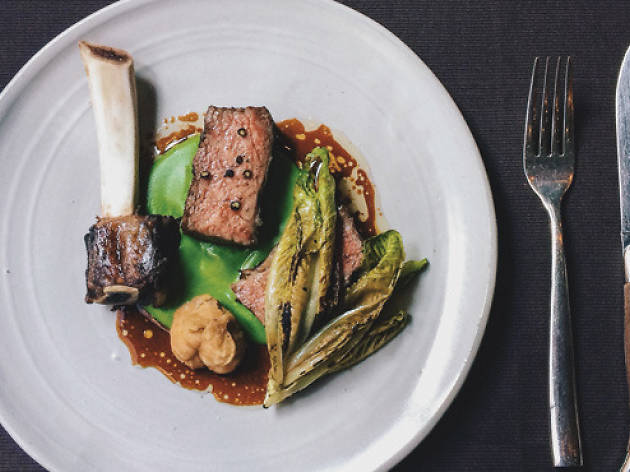 Check out the best fine dining restaurants in NYC