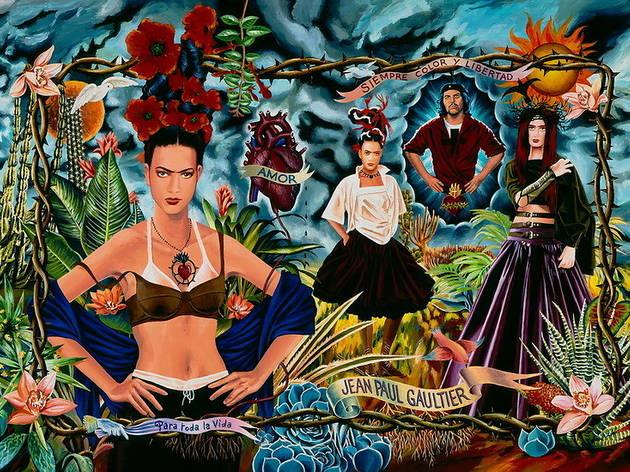 Jean Paul Gaultier: Be My Guest
