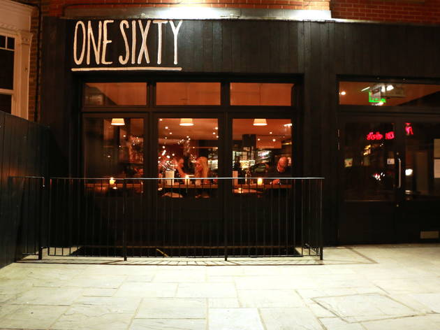 One Sixty
