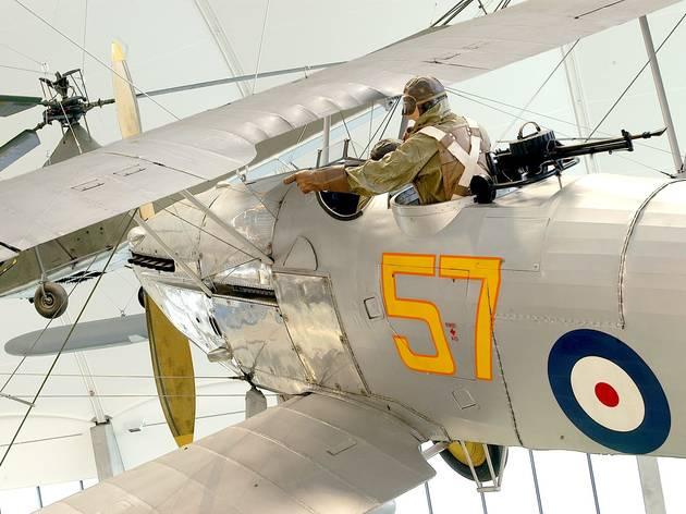 RAF, Royal Air Force