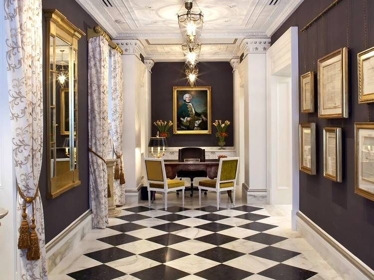 Top hotels in DC