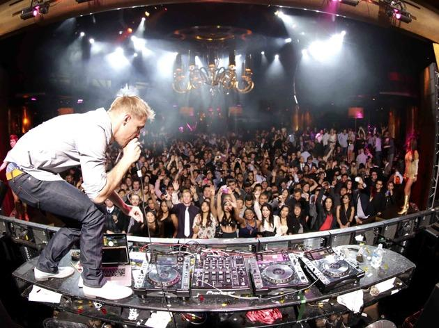 XS in Las Vegas, NV