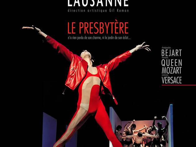 Béjart Ballet Lausanne : Le Presbytère n'a rien perdu de son charme, ni le jardin de son éclat