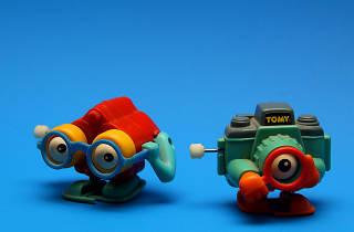 D'on vénen les joguines?