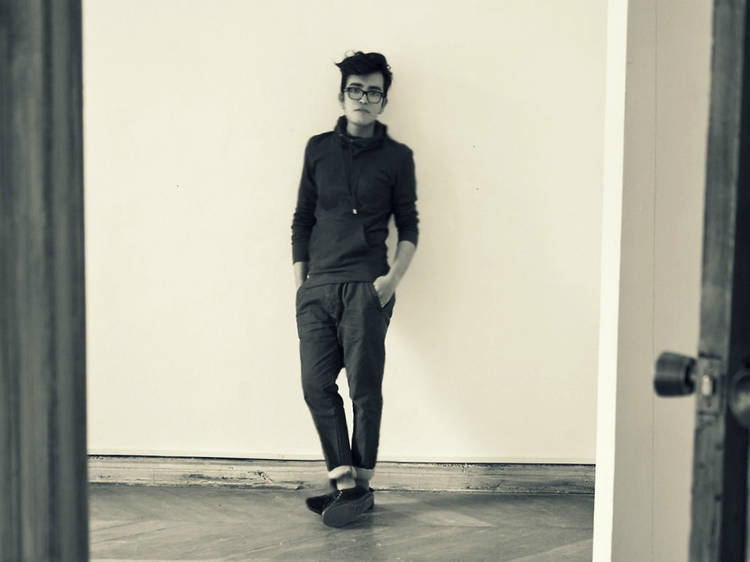 Daniel Herranz. Editor de Shopping