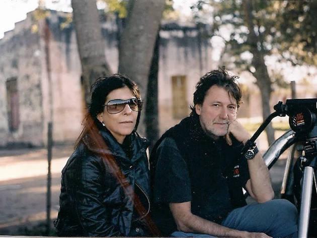 XXII Mostra Internacional de Films de Dones: El día de las Comadres + Cassandra