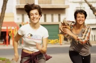XXII Mostra Internacional de Films de Dones: Salón Royale + Liberen a García