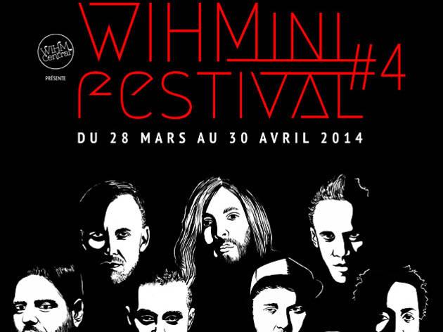 Wihmini Festival 2014