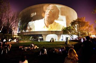 Hirshhorn Museum and Sculpture Garden Cinema