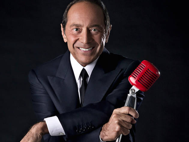 Suite Festival 2016: Paul Anka [CANCELLED]