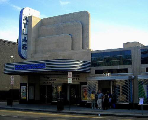 Atlas Performing Arts Center
