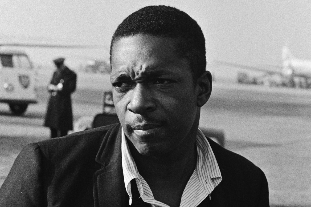 Enlightenment: A Re-Envisioning of John Coltrane's 'A Love Supreme'