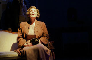 Rebecca Finnegan in Porchlight Music Theatre's 2012 production of A Catered Affair