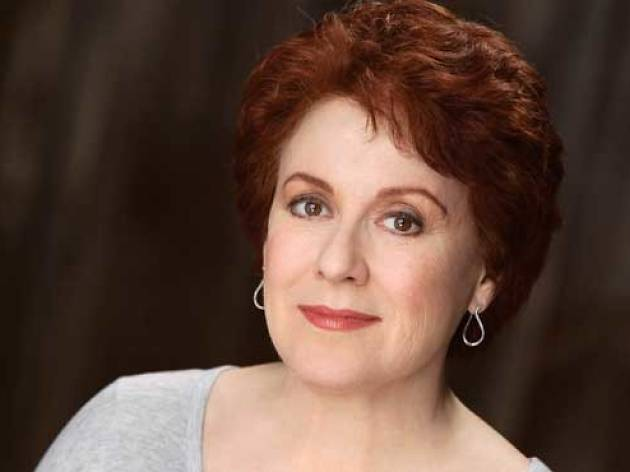 Judy Kaye Sings Bernstein and Sondheim