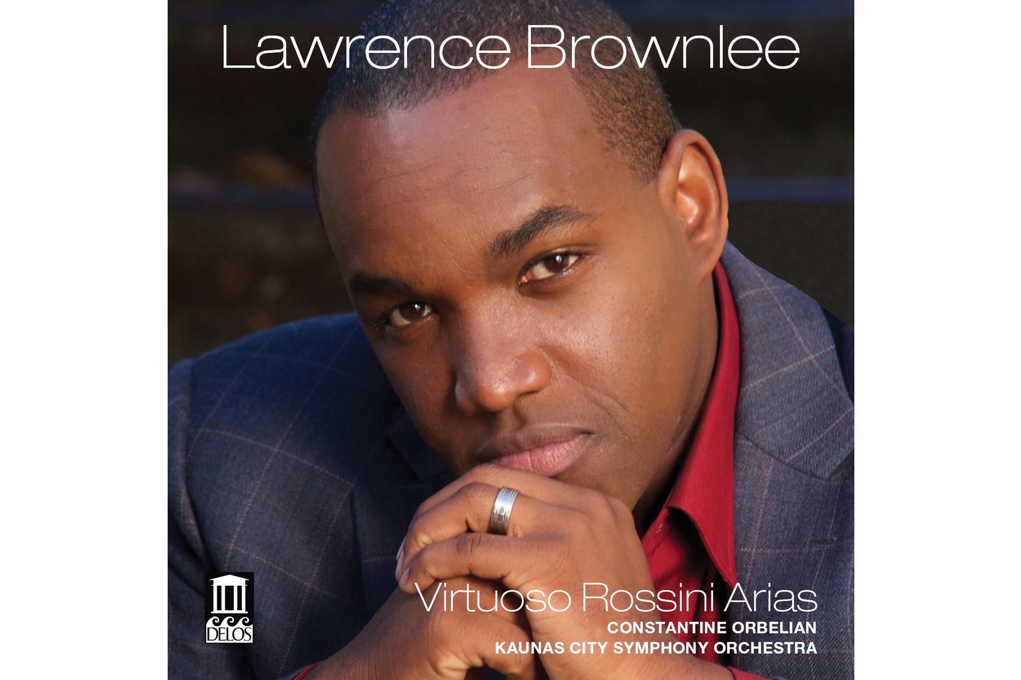 Lawrence Brownlee
