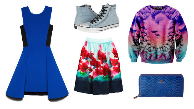 Best spring fashion trends