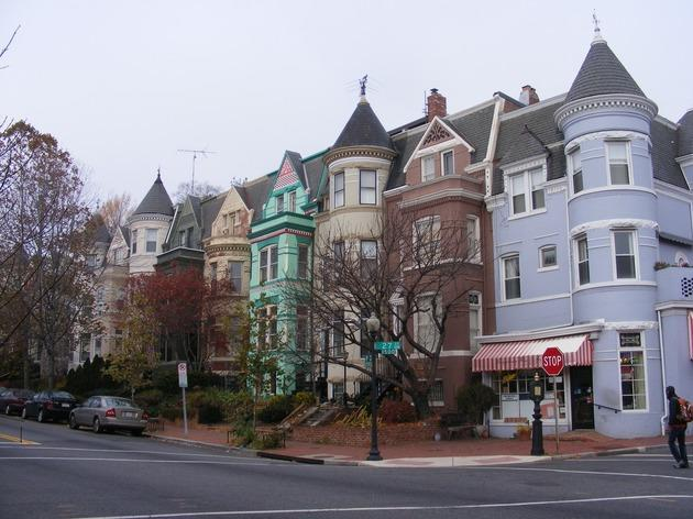 Georgetown neighborhood guide