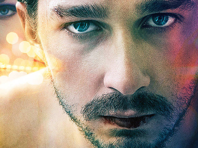 Film • Charlie Countryman
