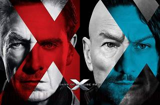 X-Men: Days of Future Past'