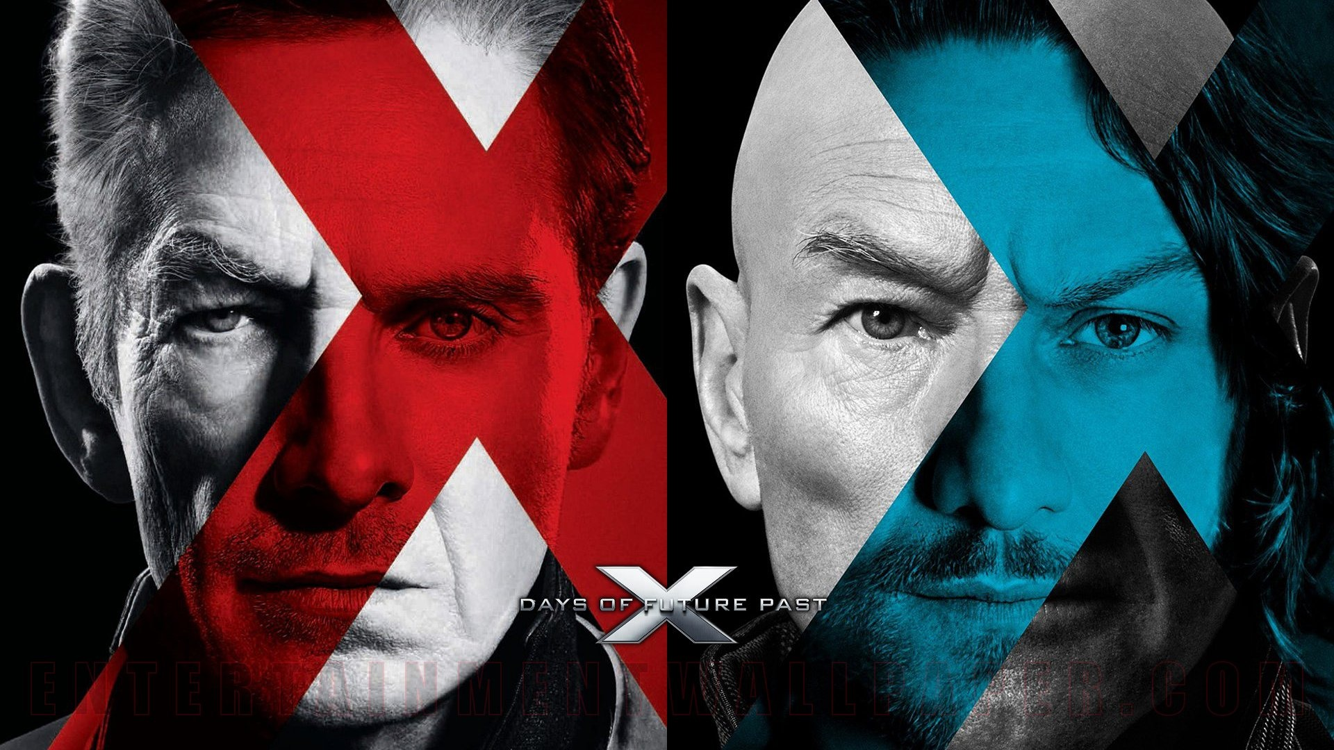 Film • X-Men: Days of Future Past