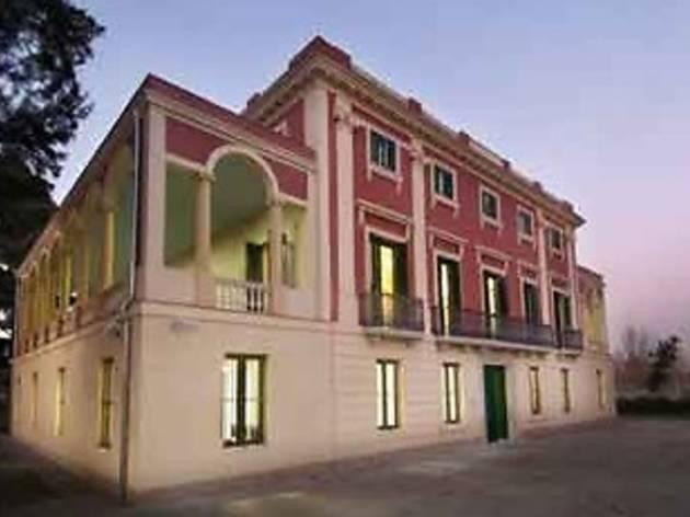 Centre de la Imatge Mas Iglesias